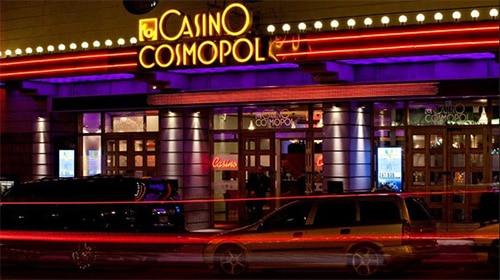 Teknikstrul på Casino Cosmopol – varje spelares drömscenario