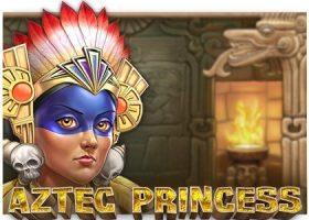 Aztec Princess 1