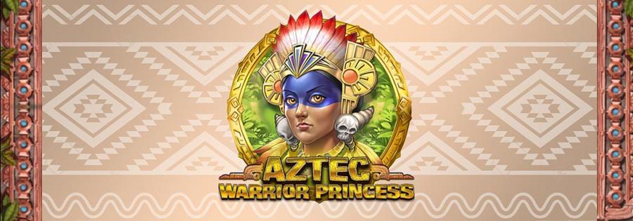 Aztec Warrior Princess Bottom