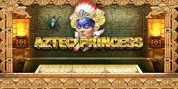 Aztec Warrior Princess Featured
