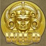 Aztec Warrior Princess Wild