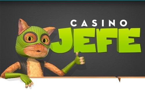 CasinoJEFE 1