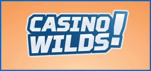 CasinoWilds Logo