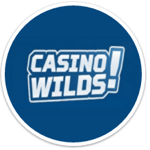 CasinoWilds Logo2