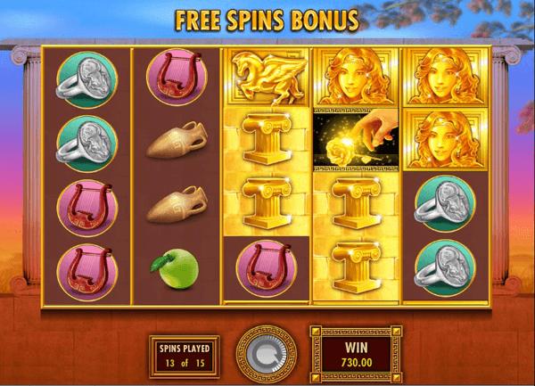Goldify Free spins