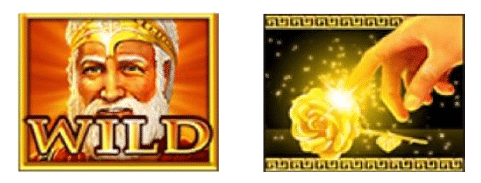 Goldify Scatter and Wild