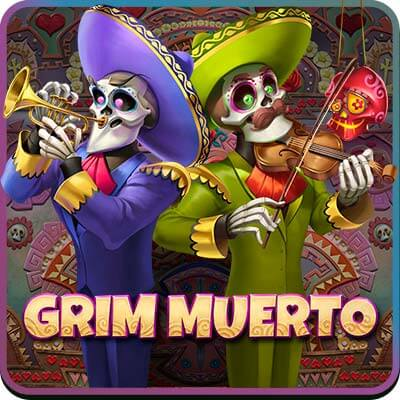 Grim Muerto 2