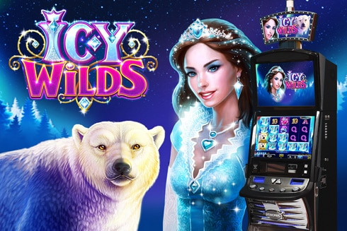 Icy Wilds 1