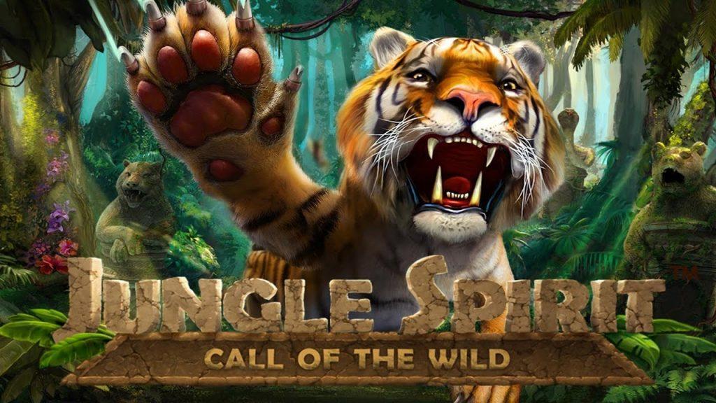 Jungle Spirit 1