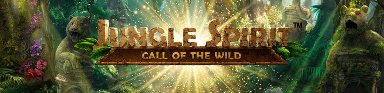 Jungle Spirit Featured