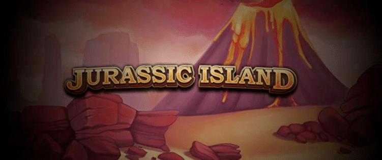 Jurassic Island Header