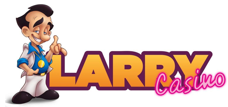 Larry Casino Header
