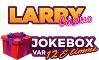 Larry Casino Jokebox