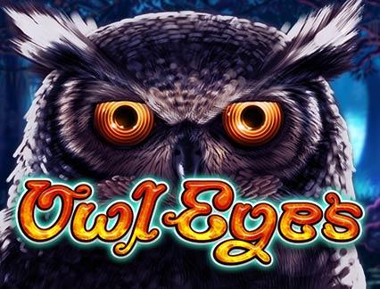 Owl Eyes 1