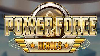 Power Force Heroes Featured