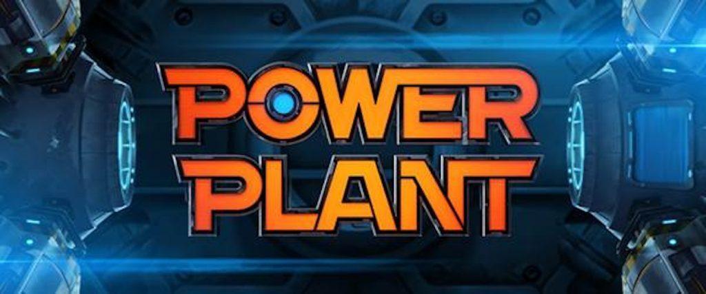 Power Plant Header