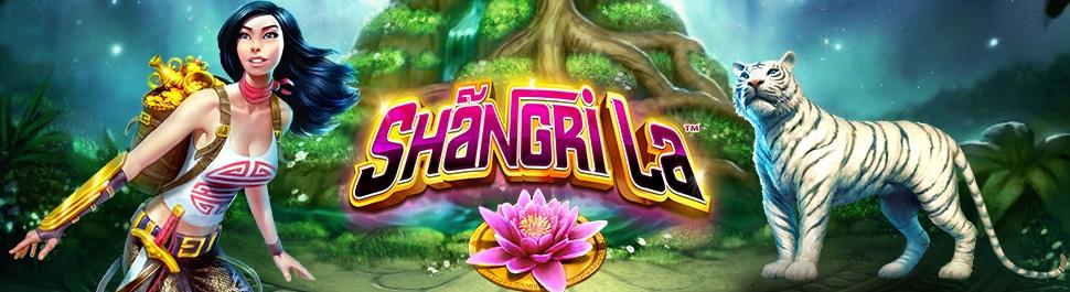 Shangri La Featured