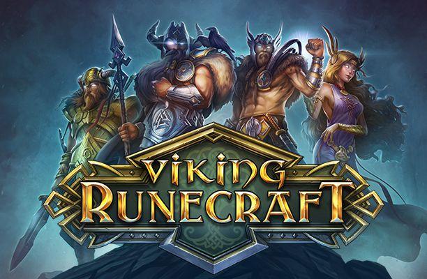 Viking Runecraft 1