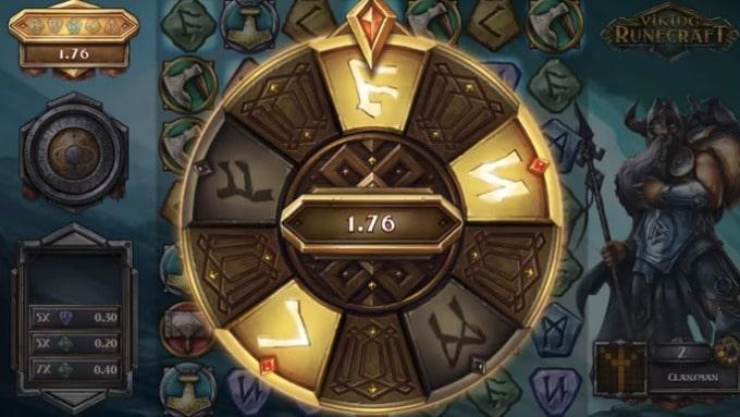 Viking Runecraft Bonus
