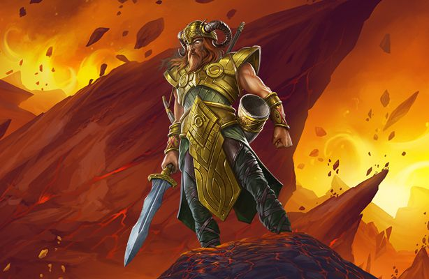 Viking Runecraft Ragnarök