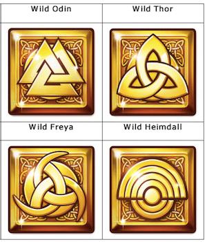 Viking Runecraft Wilds