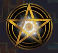 Witchcraft Pentagram
