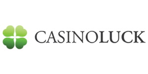 CasinoLuck Logo Linear