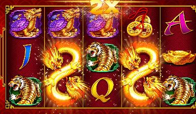 8 Dragons 2