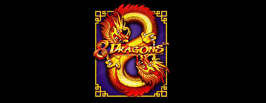 8 Dragons Header