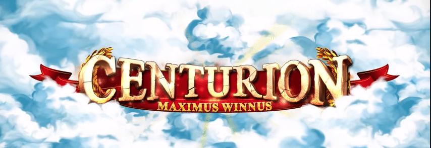 Centurion Featured