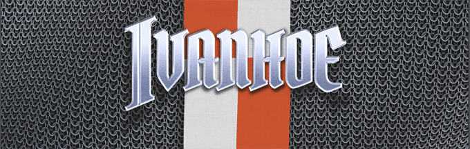 Ivanhoe Featured