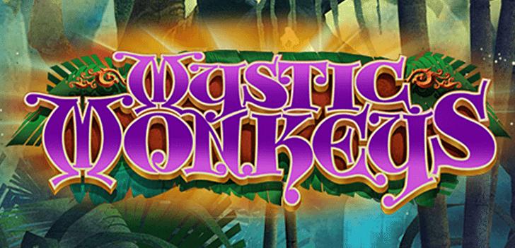 Mystic Monkey 1