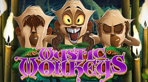 Mystic Monkeys Featured