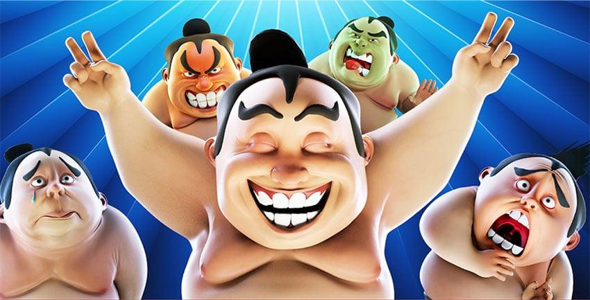 Super Sumo Bottom