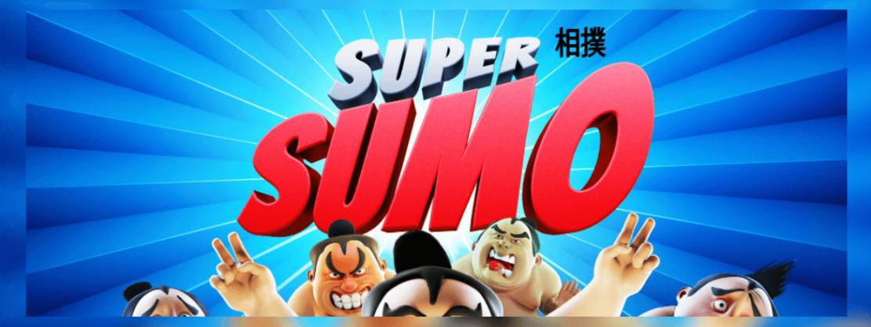 Super Sumo Featured