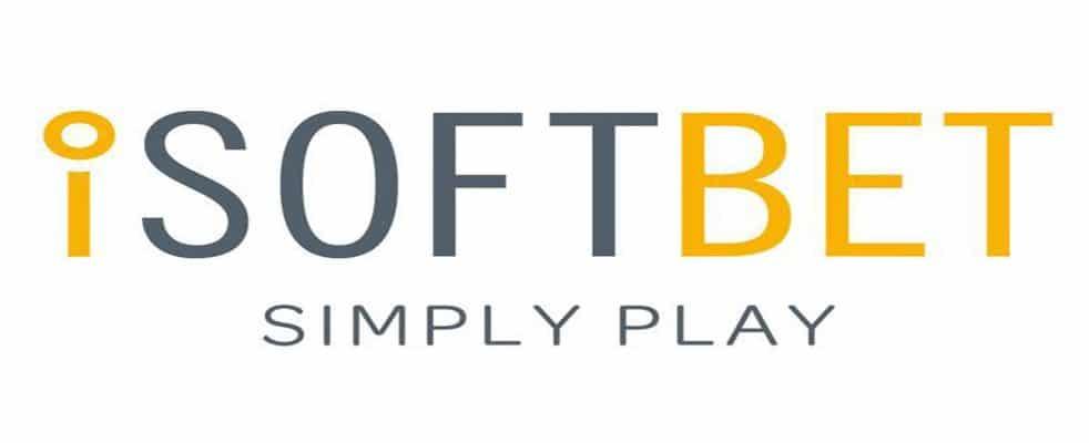 iSoftBet Header