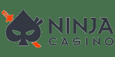 Ninja Casino Arvostelu Logo Linear
