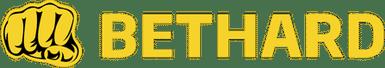 BetHard Logo Linear