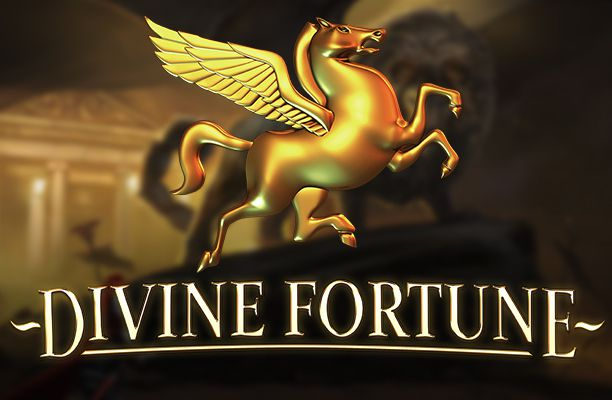 Divine Fortune 1