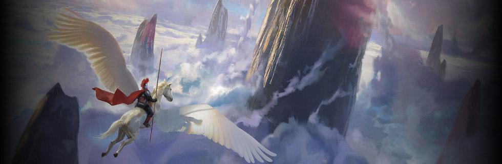 Divine Fortune 3