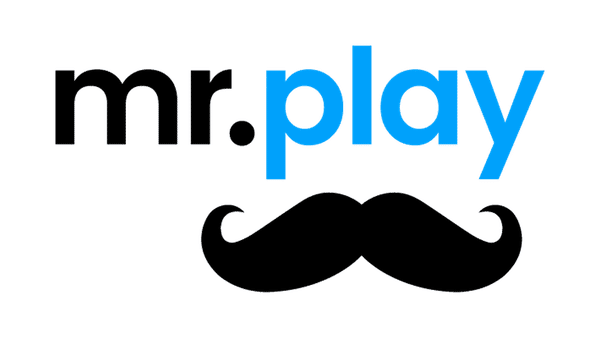Mr Play Logo Linear