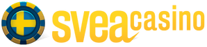 Sveacasino Logo Linear