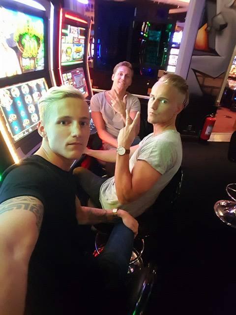 CasinoDaddy bröderna