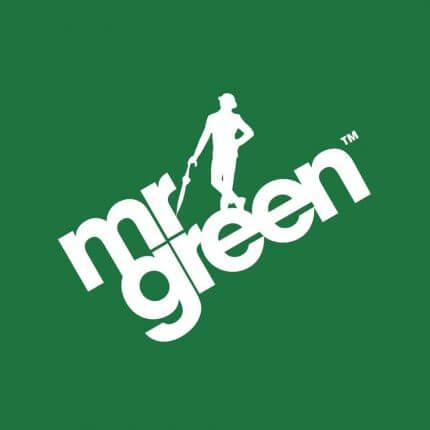 mr green välkomstbonus