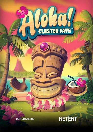 Aloha Cluster Pays 1