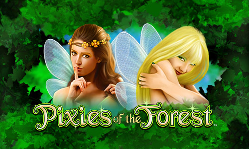 Pixies of the Forest 1