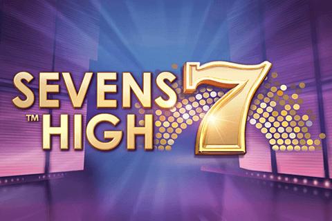 Sevens High 1