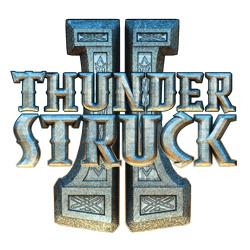 Thunderstuck 2 wild