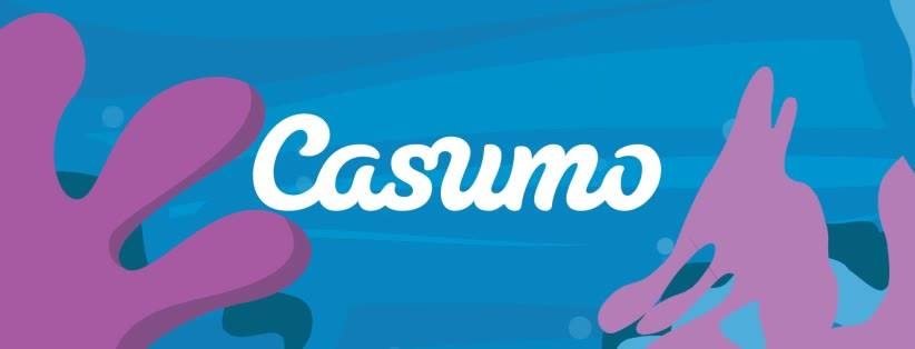 Casumo välkomstbonus