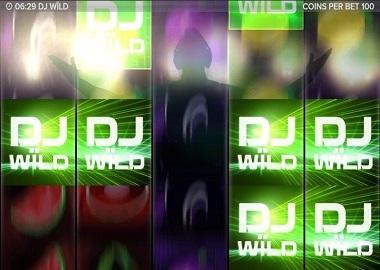 dj wild 2